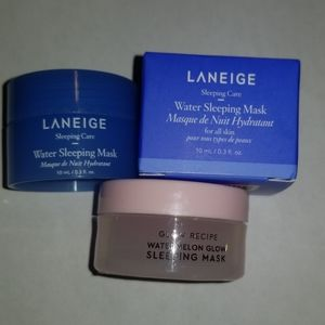 SLEEPING MASK BUNDLE